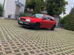 VW_Golf_III_Teckwrap_Strawberry_Chrome_Matte_02_1